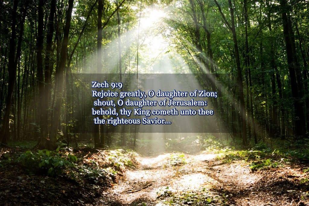 Pre Tribulation Rapture