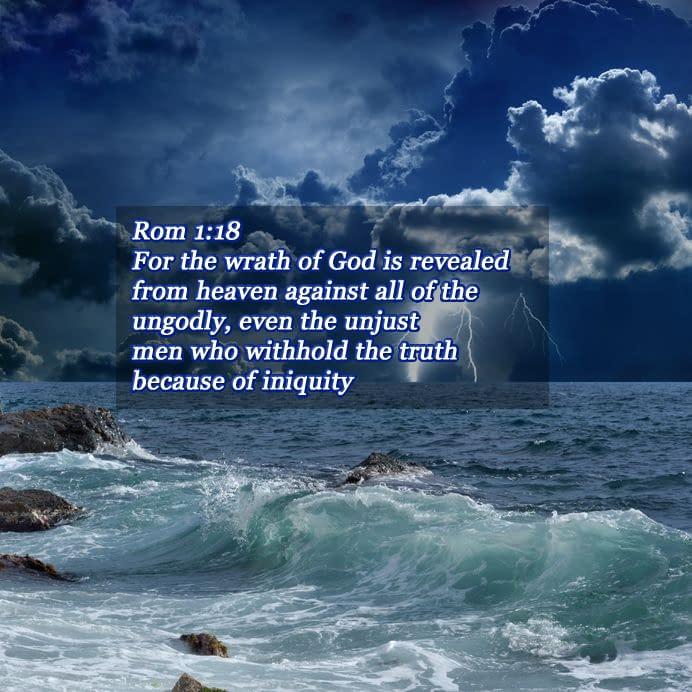 Christian Salvation Deception