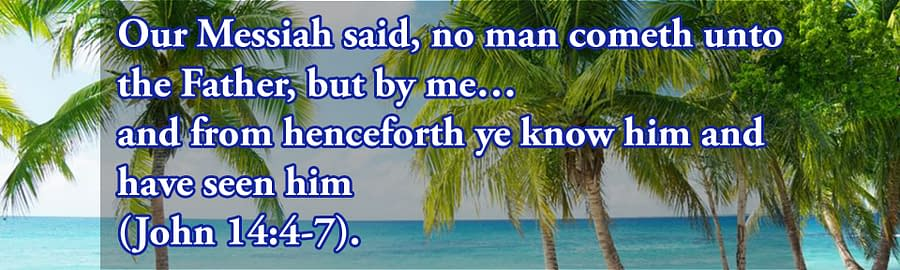 The name of Jesus is Yahshua?